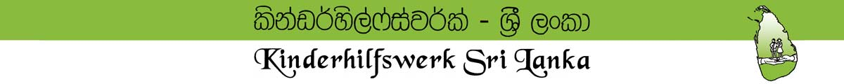 Kinderhilfswerk Sri Lanka